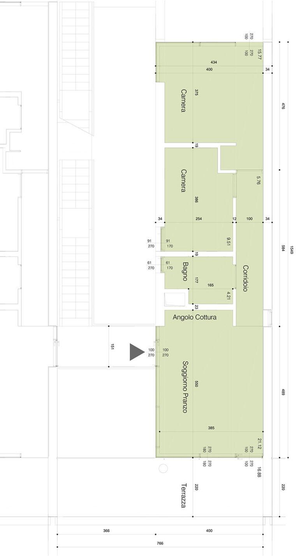 Appartamento-Jesolo-The-Pool-Houses-pianta-110