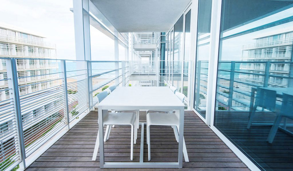 Appartamento Jesolo The Beach Houses 507 (8)