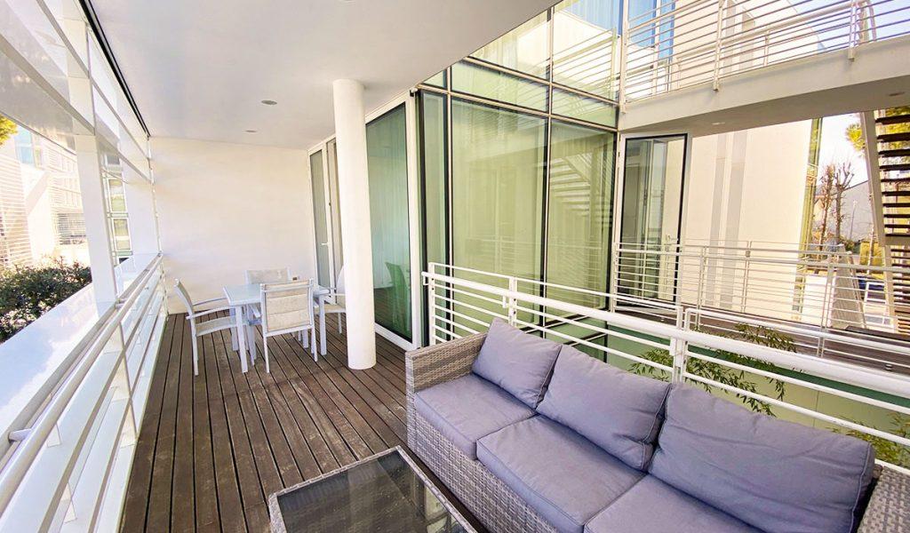 Appartamento Jesolo The Pool Houses 110 (2)
