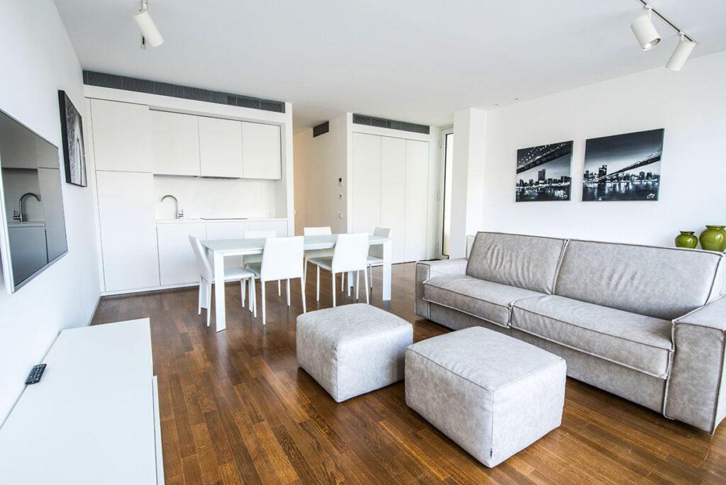 Appartamento Jesolo The Beach Houses 507 (4)