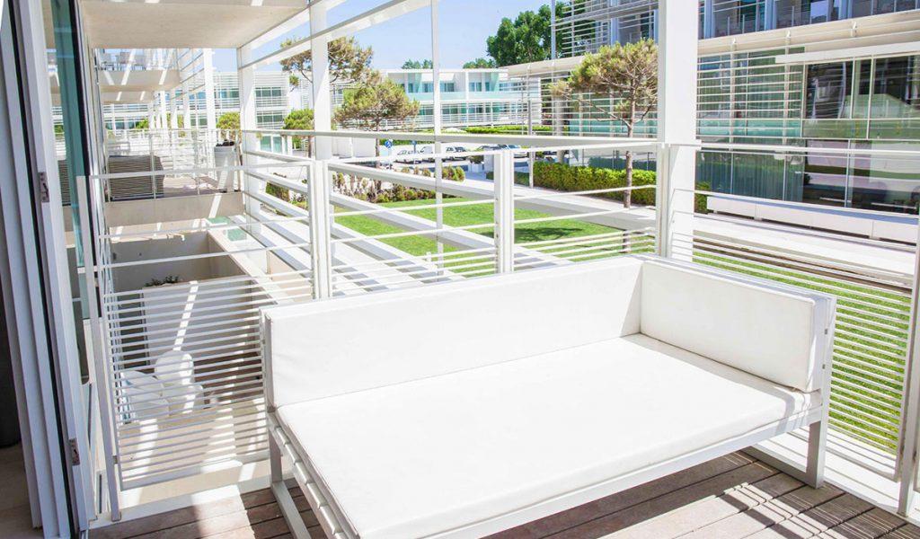 Appartamento Jesolo The Beach Houses 103 (11)