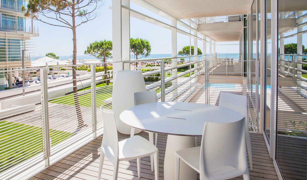 Appartamento Jesolo The Beach Houses 103 (12)