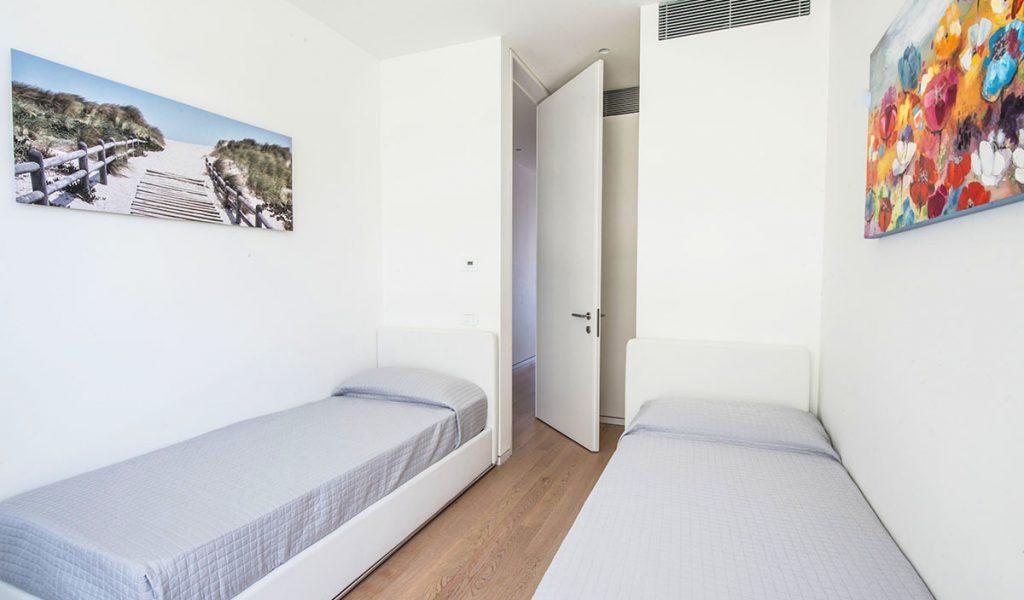 Appartamento Jesolo The Beach Houses 205 (6)