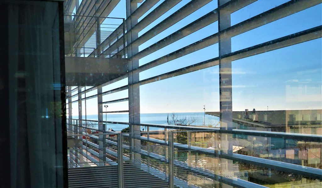 Appartamento Jesolo The Beach Houses 206 (11)