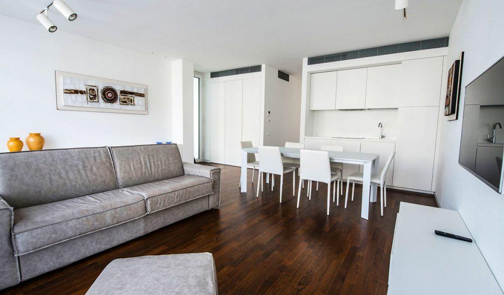 Appartamento Jesolo The Beach Houses 404 (4)