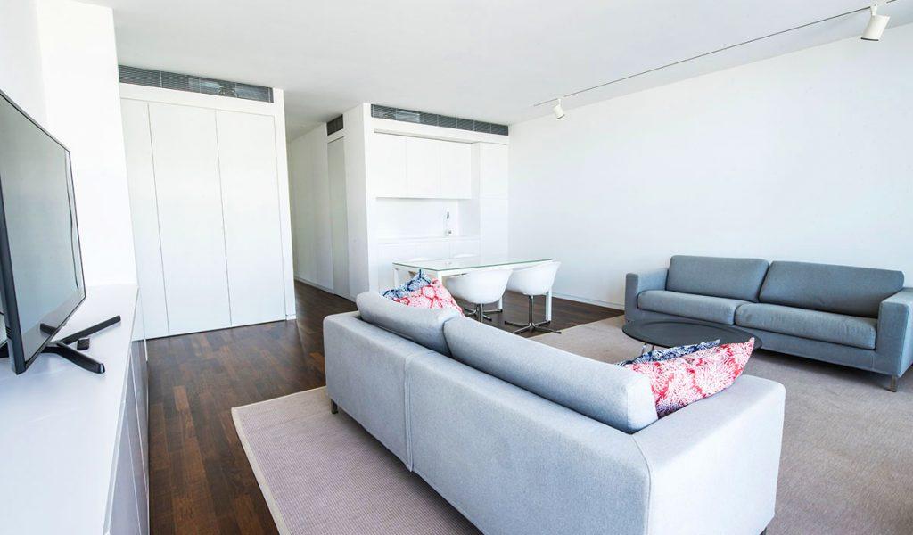 Appartamento Jesolo The Beach Houses 602 (2)