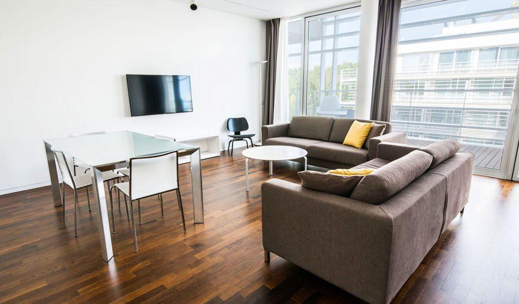 Appartamento Jesolo The Beach Houses 606 (7)
